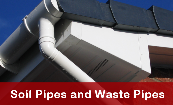 Soil Pipes and Waste Pipes